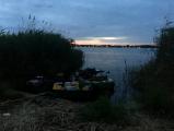 Tomáš a Roman srpen, jezera